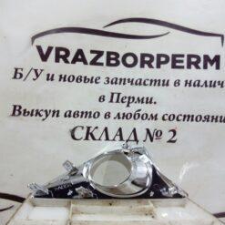 Решетка бампера переднего левая (под ПТФ) Toyota Camry V50 2011>  5212733150, 5212733151, 5212733152 2