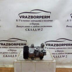 Компрессор кондиционера Toyota RAV 4 2006-2013 5SE12C 4472601251 HFC134A 8831042260