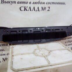 Пыльник бампера (защита) передний Hyundai Solaris 2010-2017 291101R000 2