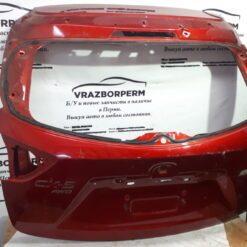 Дверь багажника зад. Mazda CX 5 2012-2017  KDZ16202XD 1