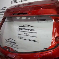Дверь багажника зад. Mazda CX 5 2012-2017  KDZ16202XD 4