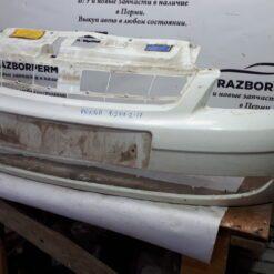 Бампер передний VAZ Lada Priora 2008>