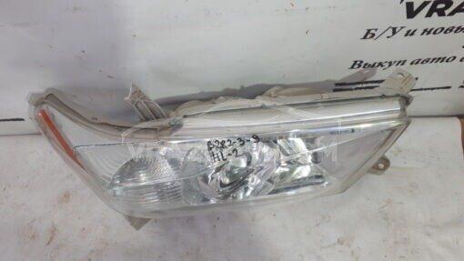 Фара правая перед. Toyota Highlander II 2007-2013   8113048A30