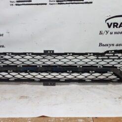 Решетка бампера переднего центральная (под ПТФ) VAZ LADA VESTA 2015>  8450031001