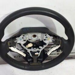 Рулевое колесо (руль) Toyota Highlander III 2013> 1