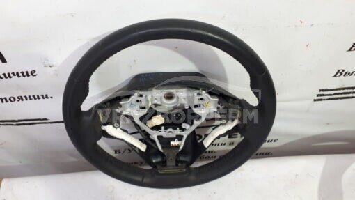 Рулевое колесо (руль) Toyota Highlander III 2013>
