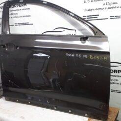 Дверь передняя правая Volkswagen Passat [B8] 2015>   3G0831056AE