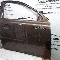 Дверь передняя правая Volvo XC60 2008-2017   31218047