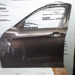 Дверь передняя левая BMW X1 E84 2009-2015   41002993805