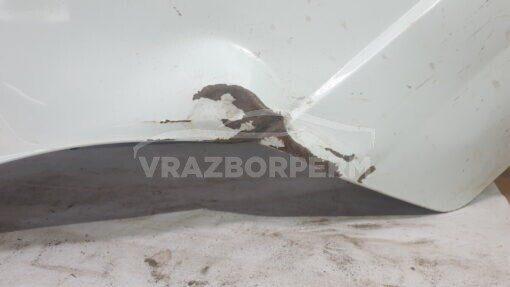 Дверь передняя левая GAZ Volga 3302