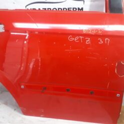 Дверь задняя правая перед. лев. Hyundai Getz 2002-2010   770041C020 1