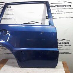 Дверь задняя правая Ford Fusion 2002-2012  1692555