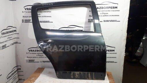 Дверь задняя правая Renault Sandero 2009-2014  821006948R