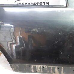 Дверь задняя правая Renault Sandero 2009-2014  821006948R 1