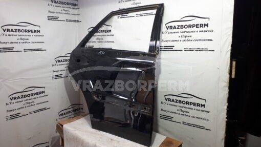 Дверь задняя правая Mercedes Benz W164 M-Klasse (ML) 2005-2011  1647300205
