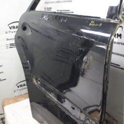 Дверь задняя правая Mercedes Benz W164 M-Klasse (ML) 2005-2011  1647300205 2