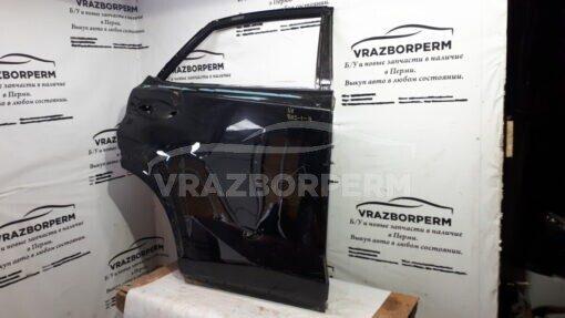 Дверь задняя правая Lexus NX 200/300H 2014>  6700378020
