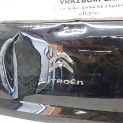 Дверь багажника зад. Citroen C4 II 2011>  8701FQ 4