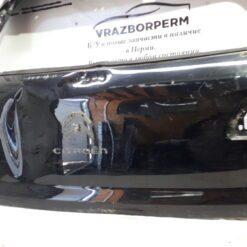 Дверь багажника зад. Citroen C4 II 2011>  8701FQ 5