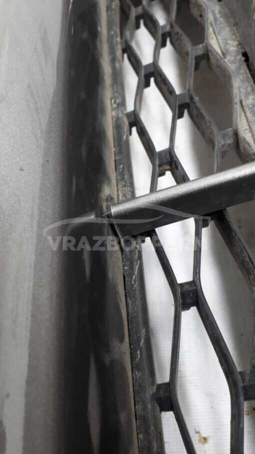 Бампер передний Nissan Murano (Z51) 2008-2015   620221AT0H