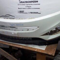 Бампер передний Chery Tiggo 5 (T21) 2014>   T212803601
