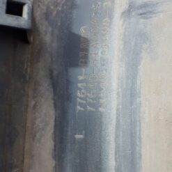 Накладка порога (наружная) лев. Suzuki Jimny (FJ) 1998>  7764181A00 4