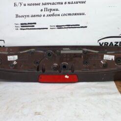 Спойлер (дефлектор) багажника перед. Kia Ceed 2012>   87210A2000 2