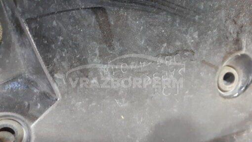 Спойлер (дефлектор) багажника зад. Lexus RX 300/330/350/400h 2003-2009   7608548043