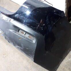 Бампер задний Toyota Highlander II 2007-2013   5215948170 1