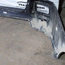 Бампер задний Toyota Highlander II 2007-2013   5215948170 4