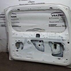 Дверь багажника зад. Toyota Land Cruiser (150)-Prado 2009>  6700560F90 4