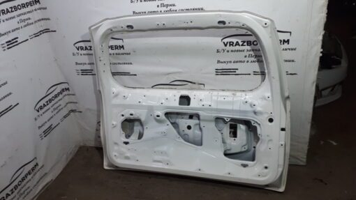 Дверь багажника зад. Toyota Land Cruiser (150)-Prado 2009>  6700560F90