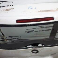 Дверь багажника зад. Skoda Yeti 2009>  5L6827025G 4