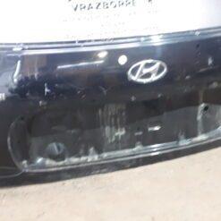 Дверь багажника зад. Hyundai Santa Fe (SM)/ Santa Fe Classic 2000-2012  7370026071 2