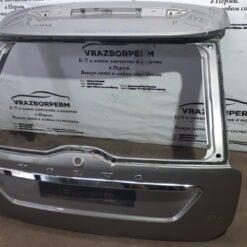 Дверь багажника зад. Volvo XC60 2008-2017   31420453