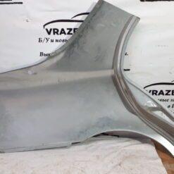 Крыло заднее левое Chevrolet Lanos 2004-2010   96250421 2