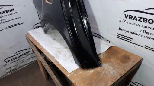 Крыло заднее правое Skoda Octavia (A7) 2013>  5e5809606