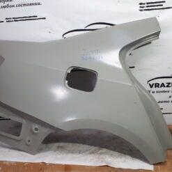 Крыло заднее правое Volkswagen Jetta 2011>   5C6809606