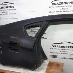 Крыло заднее правое BMW X6 E71 2008-2014  41217182716