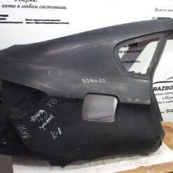 Крыло заднее правое BMW X6 E71 2008-2014  41217182716 2
