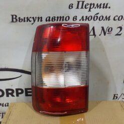 Фонарь задний левый UAZ Patriot 2003>  354654461351