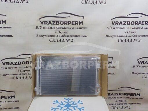 Радиатор кондиционера Kia RIO 2011-2017  976061R000, 976064L000, 97606H5000