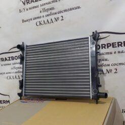 Радиатор основной Kia RIO 2011-2017  253104L000 3