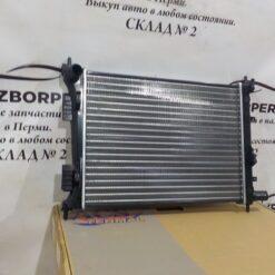 Радиатор основной Kia RIO 2011-2017  253104L000 5