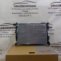 Радиатор основной Kia RIO 2011-2017 253104L050, 253104V450 1