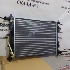 Радиатор основной Kia RIO 2011-2017 253104L050, 253104V450 3