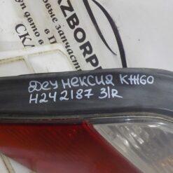 Фонарь задний правый Daewoo Nexia 1995-2016  96187410 3