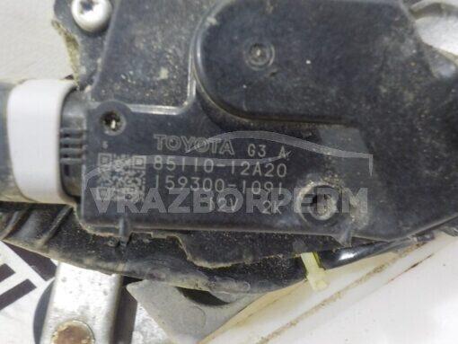 Трапеция стеклоочистителей перед перед. Toyota Corolla E15 2006-2013  8511012A20, 8515012A30