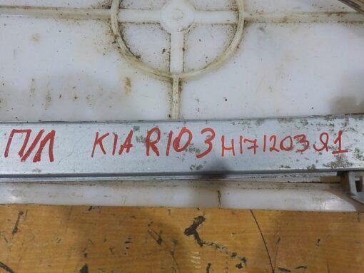 Стеклоподъемник электр. передний левый Kia RIO 2011-2017  824504Y010, 824034Y010