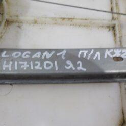 Стеклоподъемник электр. передний левый Renault Logan 2005-2014  8200901099 1